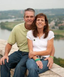 Glenna Bertsch, Kidney Transplant Recipient