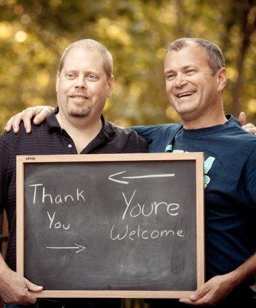 John Callahan, Kidney Transplant Recipient