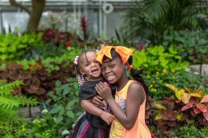Lamyh and Symia Wilson 41 150610