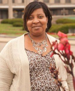 Loretta Davis, Liver Transplant Recipient