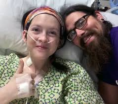 Life and love: Couple planning their future after transplant