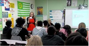 Ohio teens learn about organ donation under new required curriculum