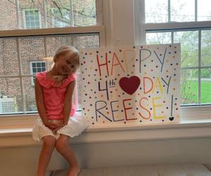 Update: Reese Brady Ryan