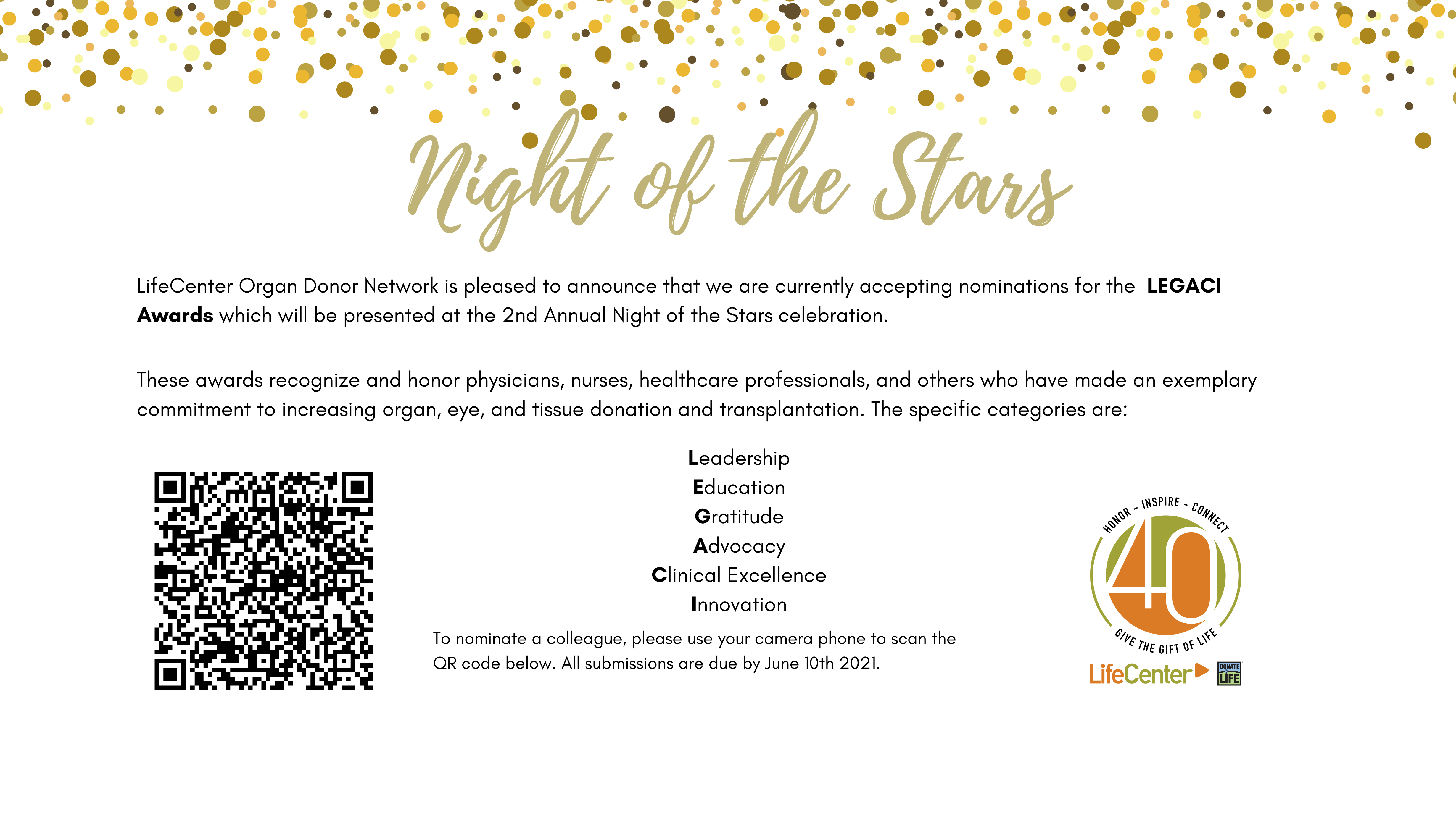 _Facebook Post Night of the Stars Nomination